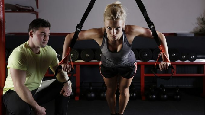 masse musculaire idéale
